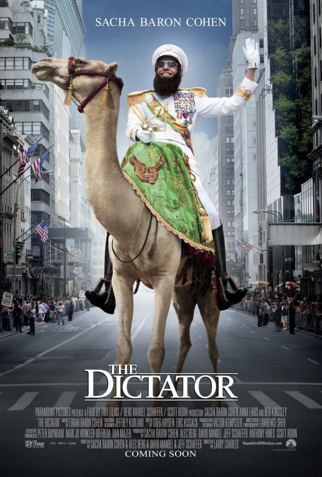 The Dictator-2