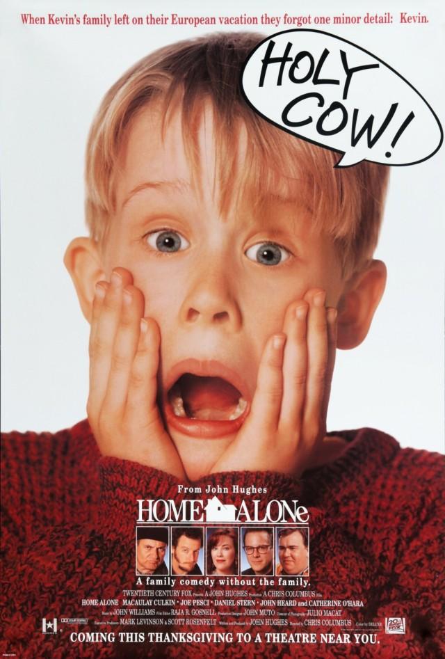 Home Alone-3